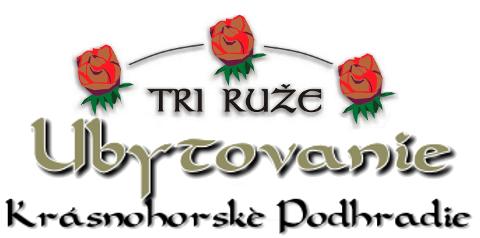 Ubytovanie Tri Ruže